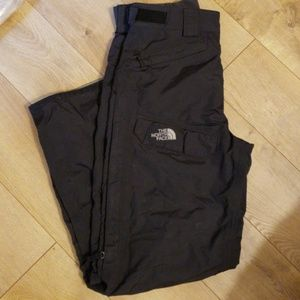 Northface mens ski pants